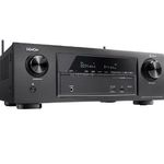 Denon X1400H 4k AV-Receiver mit Dolby Atmos für 333€ (statt 387€)