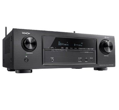 Denon X1400H 4k AV Receiver mit Dolby Atmos für 333€ (statt 388€)