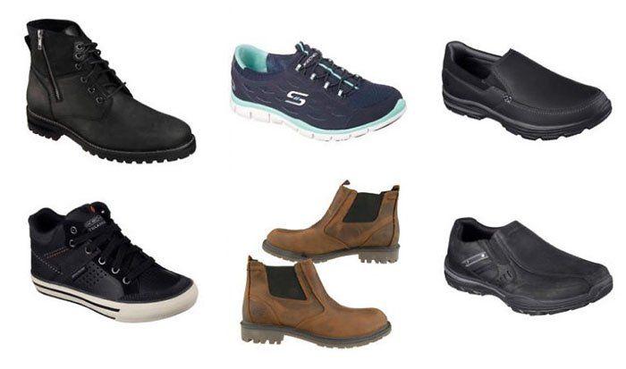 20% auf Skecher Schuhe und Sneaker bei eBay   z.B. Microburst Supersonic für 29,59€ (statt 49€)