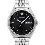 Emporio Armani AR1977 Herren-Armbanduhr für 124,95€ (statt 144€)