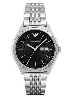 Emporio Armani AR1977 Herren Armbanduhr für 124,95€ (statt 144€)