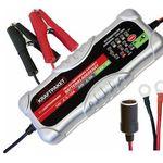Dino 136302 Kraftpaket 12/24 V 10 A Batterieladegerät für 59,95€ (statt 76€)