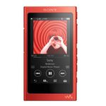 Sony NW-A35 MP3-Player mit 16GB und bis zu 45 Stunden Laufzeit für 111€ (statt 162€)
