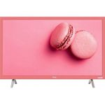TCL H24E4455 – 24 Zoll Fernseher in Rosa für 99,90€ (statt 174€)