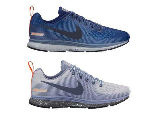 Nike Air Zoom Pegasus 34 Shield Laufschuhe für 66,97€ (statt 89€)