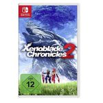 Xenoblade Chronicles 2 (Nintendo Switch) für ~37,13€ (statt 48€)