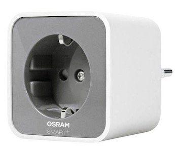 4er Pack Osram Smart+ Plug Steckdose für 34,98€ (statt 54€)