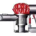 Dyson V6 Car & Boat Extra beutel- & kabelloser Staubsauger für 134,10€ (statt 155€)