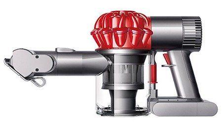 Dyson V6 Car & Boat Extra beutel  & kabelloser Staubsauger für 185€ (statt 230€)