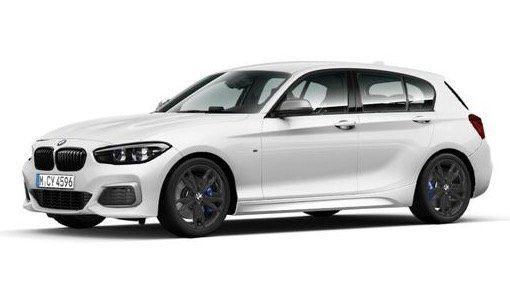 BMW M140i (340 PS) Leasing (privat und gewerblich) ab 435,39€ mtl.