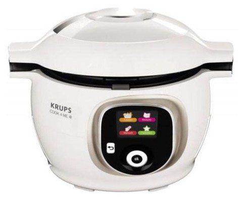 Krups CZ 7101 Cook4Me+ Multikocher für 119,99€ (statt 150€)