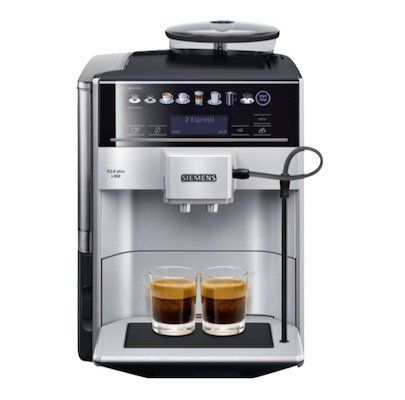 Siemens EQ.6 plus s300 Kaffeevollautomat inkl. Reinigungsset für 539,90€ (statt 613€)   eBay Plus