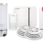 Knaller! Bosch Smart Home Produkte mit 100€ Sofort-Rabatt + Gutschein – z.B. Home Controller für 79,95€ (statt 150€)