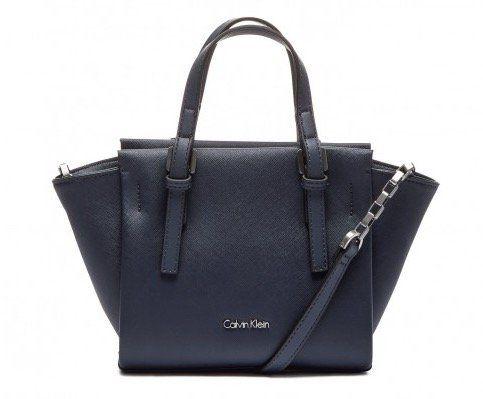 Calvin Klein Marissa Mini Schultertasche für 75,54€ (statt 93€)