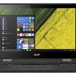 Acer Spin 5 (SP513-51) – 13,3 Zoll Full HD Notebook mit 128GB + Win 10 für 444€ (statt 598€)