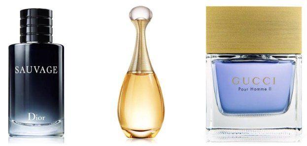 Günstiges Parfum bei Flaconi dank 25% Gutschein auf ausgewählte Düfte + gratis Proben
