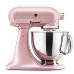 KitchenAid Artisan 5KSM175PS in Pink für 428,90€ (statt 547€)