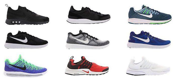 15% auf alles von Nike bei Runners Point (auch im Sale)