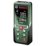 Bosch PLR 25 Laser-Entfernungsmesser für 49,44€ (statt 60€)