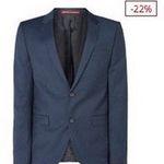 Peek & Cloppenburg* Advents Sale mit +20% extra Rabatt auf Anzüge & Kleider