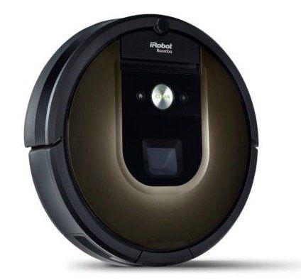 iRobot Roomba 980 Saugroboter [B Ware] für 399€ (statt 676€)