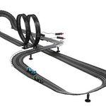 Carrera Autorennbahn Speed Racers für 44,94€