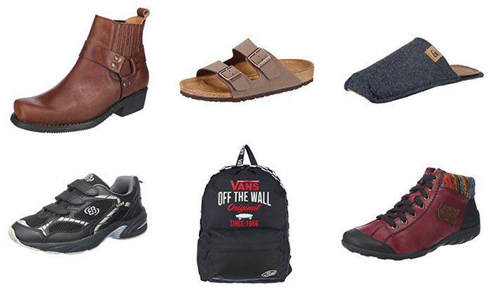 Nur heute! 20% auf Schuhe & Taschen im mirapodo eBay Shop + teilweise VSK frei   z.B. Tom Tailor Miri Flory Handtasche für 14,14€ (statt 28€)