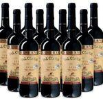 Top! 12 Flaschen Val Conde – Utiel-Requena DO Reserva für 45€ – goldprämiert!