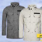 Nike Sportswear M-65 Herren Freizeit-Jacke für 48,59€