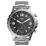 Fossil Q Herren Hybrid Smartwatch für 103,95€ (statt 199€)