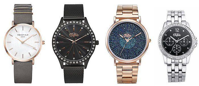 Nur heute! 30% Rabatt auf Uhren & Schmuck bei Baur   z.B. Skagen Damenuhr Anita für 82,25€ (statt 98€)