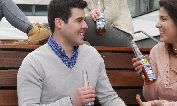 Gratis Sixpack Bier bei Littfassdrinks ohne Versandkosten bestellen