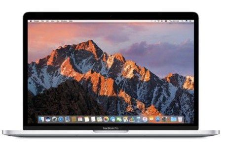 Apple MacBook Pro   13 Zoll Notebook mit 256GB SSD für 1.399€ (statt 1.512€)