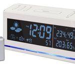 TechnoLine Premium-Wetterstation WS 6850 für 29,99€ (statt 40€)