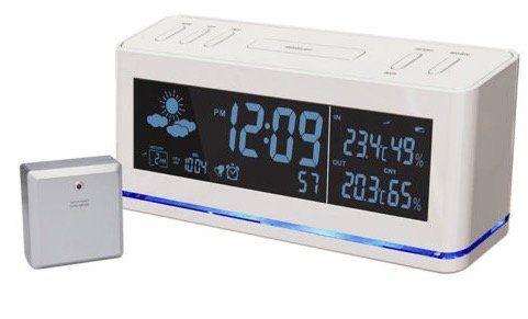 TechnoLine Premium Wetterstation WS 6850 für 29,99€ (statt 40€)
