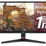 LG 29UM69G – 29 Zoll UltraWide Gaming Monitor mit FreeSync für 226,41€ (statt 305€)