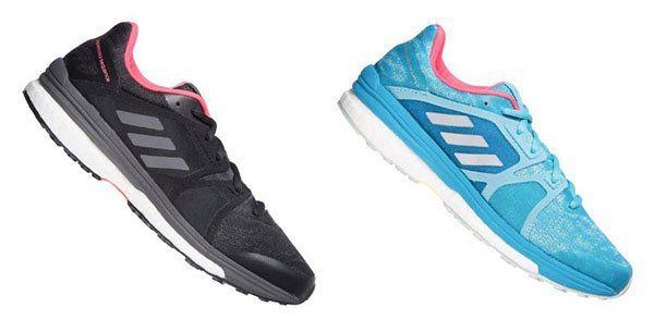adidas Supernova Sequence Boost 9 Damen Laufschuhe für 54,99€ (statt 66€)