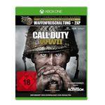 Abgelaufen! Call of Duty: WWII (Xbox One) für 39,99€ (statt 53€)