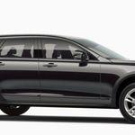 Volvo V90 Cross Country (250 PS) Leasing (gewerblich) ab 398,17€ mtl.