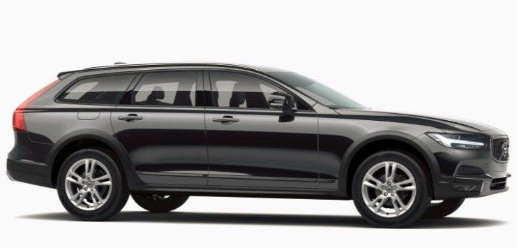Volvo V90 Cross Country (250 PS) Leasing (gewerblich) ab 398,17€ mtl.