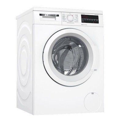 Bosch WUQ28420 Waschmaschine mit 8kg und A+++ für 399€ (statt 519€) + 15€ Service Gutschein