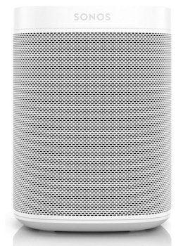 Ausverkauft! Sonos One Lautsprecher in Weiß für 179,95€ (statt 229€)
