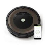 iRobot Roomba 896 Saugroboter (B-Ware) ab 273,60€ (statt neu 431€)