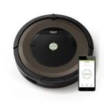 iRobot Roomba 896 Saugroboter für 358,90€ (statt 420€)