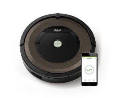iRobot Roomba 896 Saugroboter für 459€ (statt 579€)