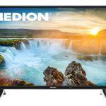 Medion Life X17034 – 49 Zoll 4K Fernseher für 349,99€ (statt 499€)