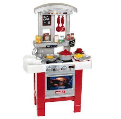 Theo klein Miele Spielküche Premier für 30,35€ (statt 38€)