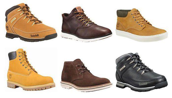 Günstige Timberland Herrenstiefel &  Boots dank 30% eBay Gutschein   z.B. Timberland Splitrock für 95,19€ (statt 136€)