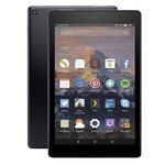 Amazon Fire HD8 16GB Android-Tablet für 54,44€ (statt 60€)
