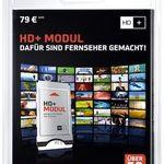 HD+ Modul inkl. HD+ Sender-Paket (6 Monate) für 39€ (statt 65€) – nur in mobilcom-debitel Filialen